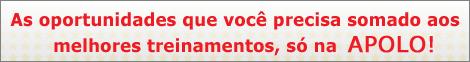 Apolo Agência de empregos de Sete Lagoas